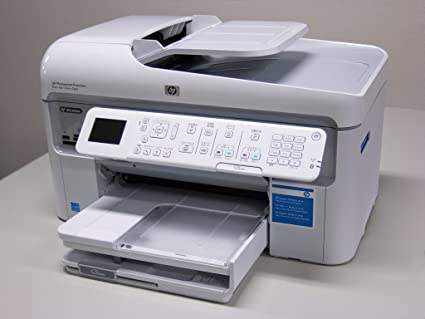 HP C309A DRIVERS DOWNLOAD
