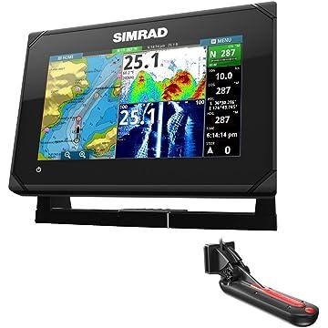 best Simrad Go7 XSE reviews