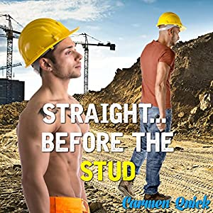 Straight...Before the Stud Audiobook