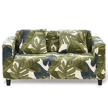 Amazon.com: HOTNIU - Fundas elásticas para sofá – Fundas ...