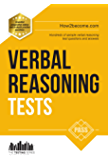 Verbal Reasoning Tests - How to pass Verbal Reasoning Tests (The Testing Series) (English Edition)
