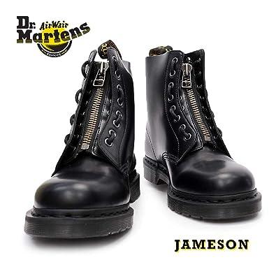 [ドクターマーチン] Dr.Martens ジェームソン 14720001 メンズ 本革 ブーツ マーチンブーツ ブーツ