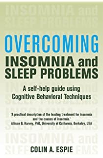 Cognitive Behavioral Treatment of Insomnia: A Session-by-Session