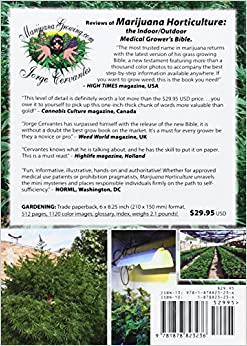 [PDF] Marijuana Horticulture: The Indoor/Outdoor …
