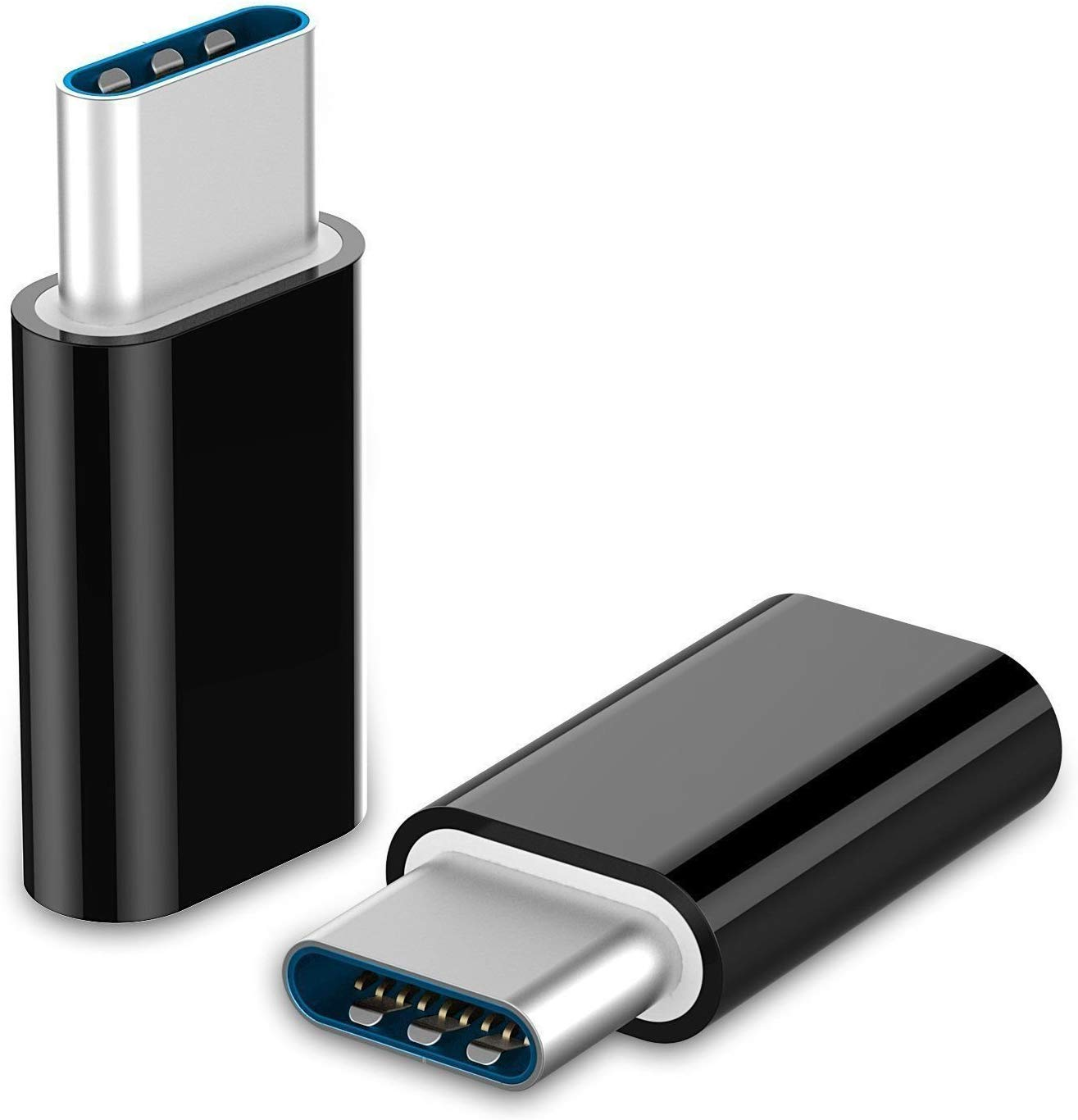 A2z Shop Type C To Micro Usb Otg Adapter For Xiaomi Amazon In Electronics