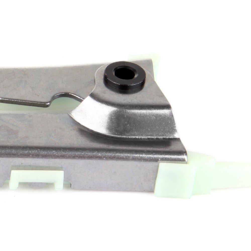 ROADFAR Left Cassette Timing Chain Guide fits for 1997-2010 Ford Explorer Mercury Mazda 4.0L SOHC