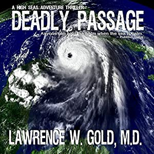 Deadly Passage Audiobook
