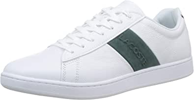 Lacoste Carnaby Lace Up Shoes For Men Size
