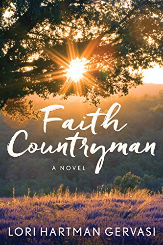Faith Countryman cover