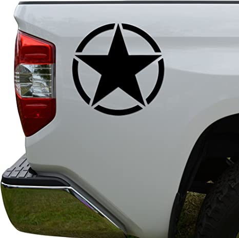 US Army Decal Sticker Car Truck Motorcycle Window