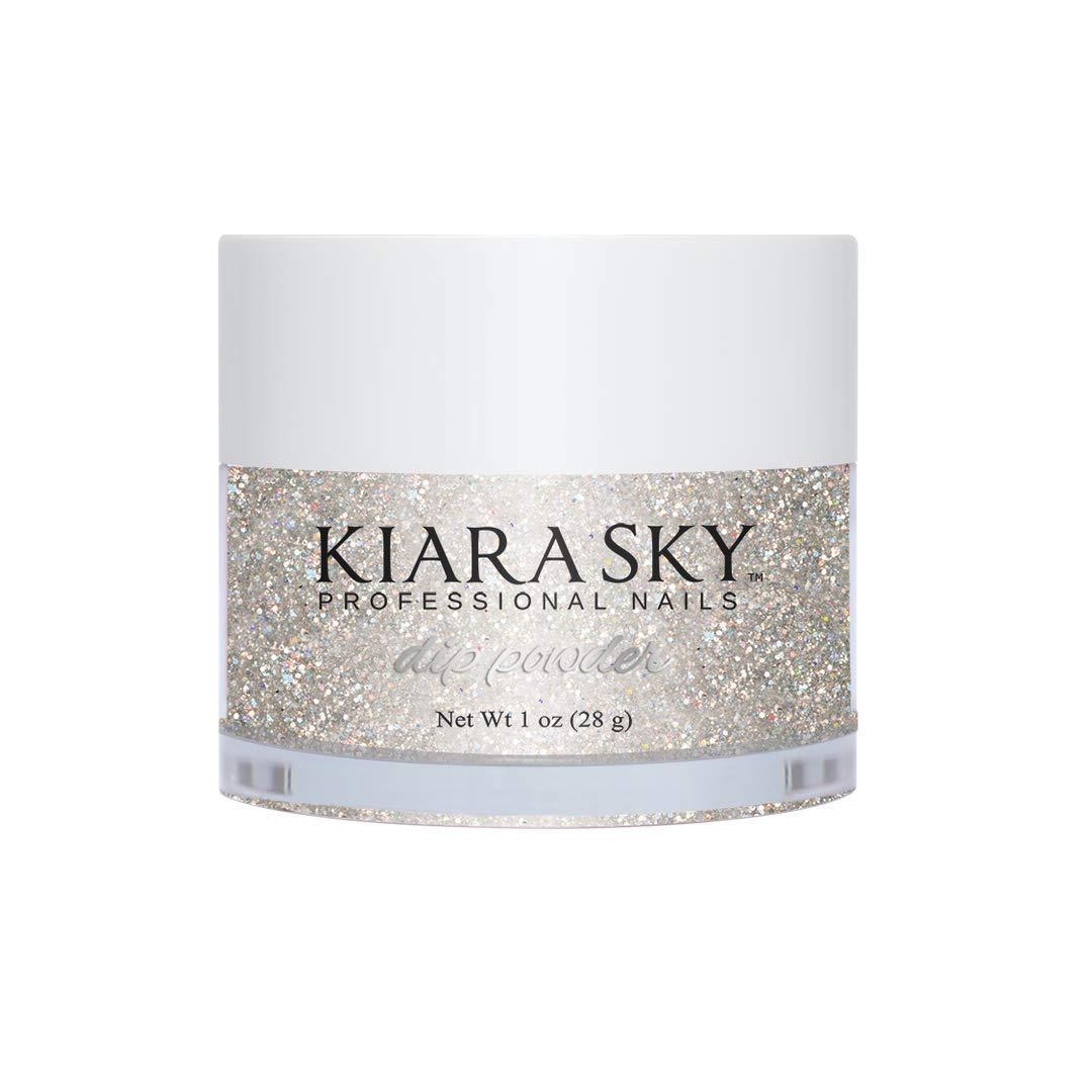 Kiara Sky Dip Powder. Time for a Selfie Long-Lasting and Lightweight Nail Dipping Powder, 1 Ounce by Kiara Sky