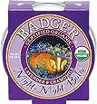 Badger Night Night Balm Certified Organic Calming Sweet Dream Balm For Kids 21g