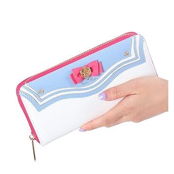 buy popular a9067 baa88 Sailor Moon Geldbörse by Kostor: Amazon.de: Spielzeug