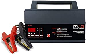 Schumacher INC100 100A 12V DOE Battery Charger and Power Supply
