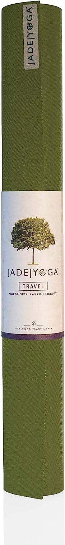 Esterilla de Yoga Ecológica JadeYoga