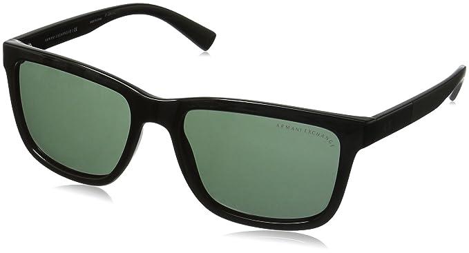 Amazon.com: Polo Ralph Lauren PH4120 Wayfarer - Gafas de sol ...