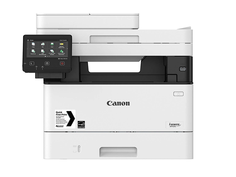 gaixample.org Canon MF429x Laser Printer Computers & Accessories ...