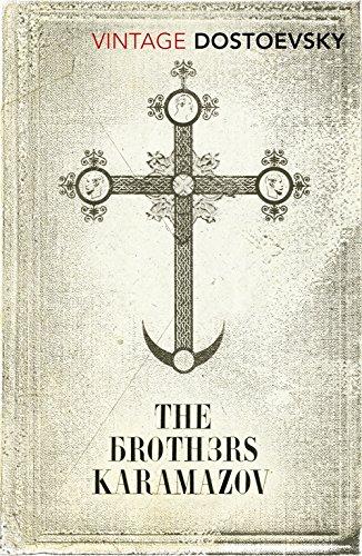 The Brothers Karamazov pdf epub