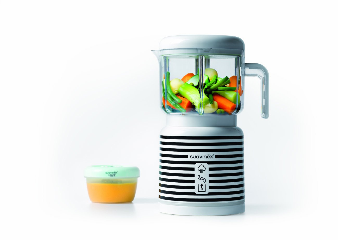Amazon.com: Suavinex Robot cocina enlace: Health & Personal Care