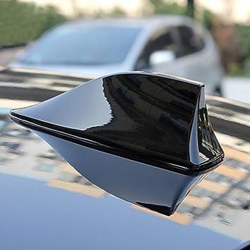 Antena de radio para coche, diseño aleta de tiburón.