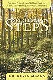 Spiritual Steps, Kevin Means, 1449743897