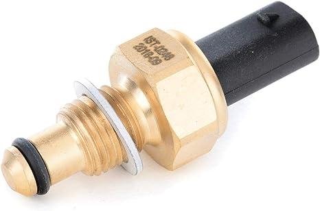 METZGER Fuel Temperature Sensor Black For MERCEDES Sprinter 906 03-16 0009050800