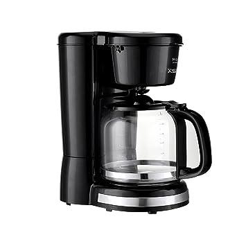 nacome cafetera eléctrica máquinas, 12-cup cafetera molinillos para hogar oficina café tienda, mejor moda negocio regalo: Amazon.es: Hogar