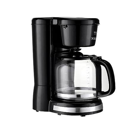 nacome cafetera eléctrica máquinas, 12-cup cafetera molinillos ...