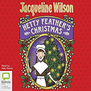 Hetty Feather's Christmas Audiobook