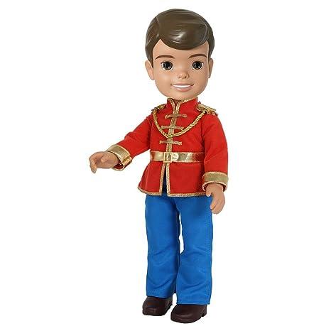 c93f68c8896a Amazon.com: My First Disney Princess: Prince Charming 14