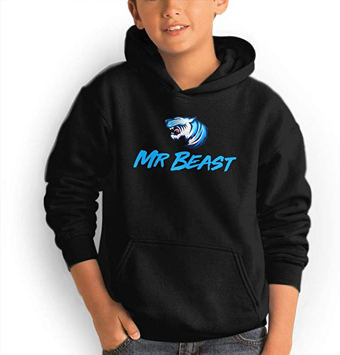 Who is mr beast