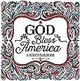 God Bless America: A Patriotic Coloring Book