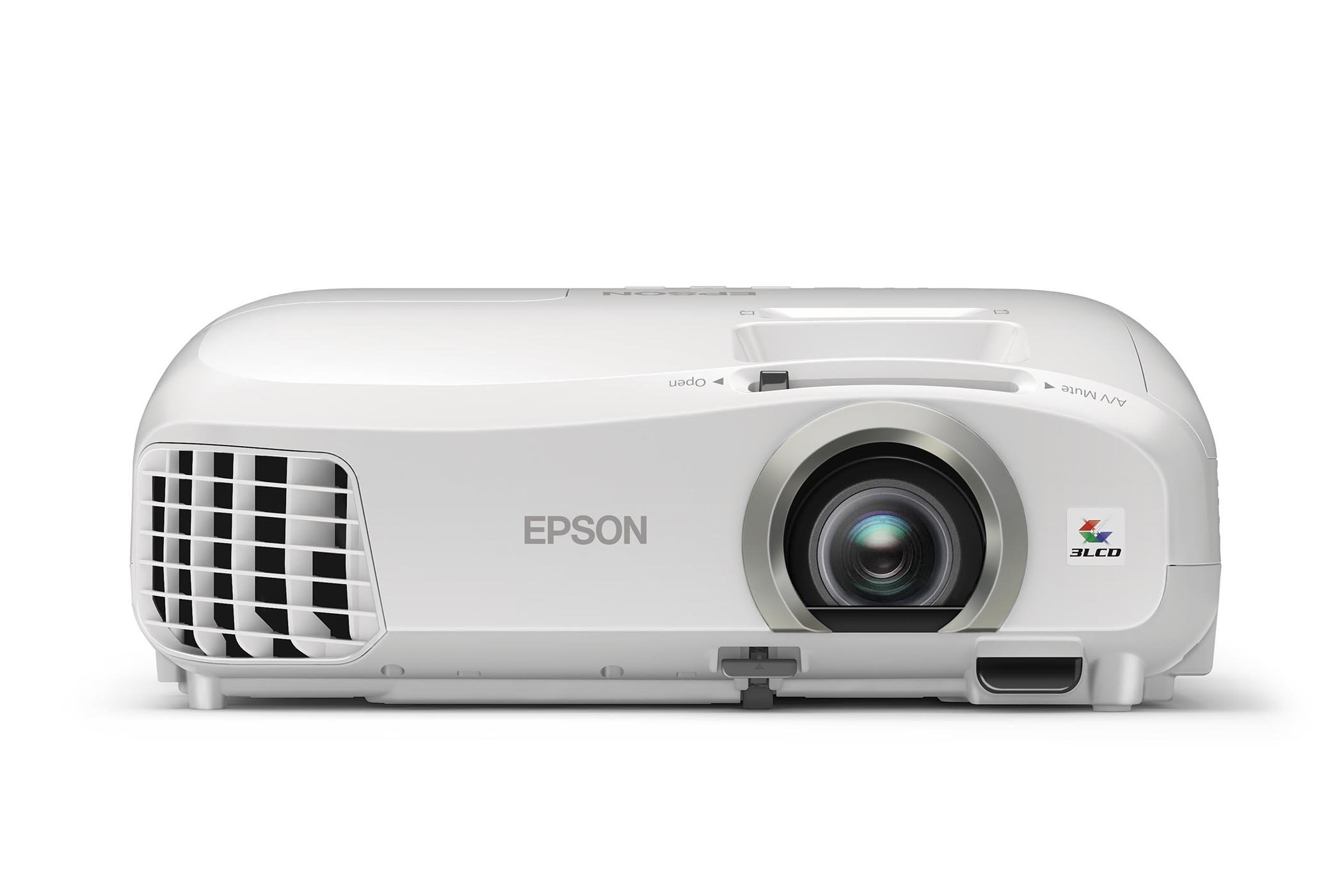 Epson Home Cinema 2040 1080p 3D 3LCD Home Theater Projector by Epson (Image #2)