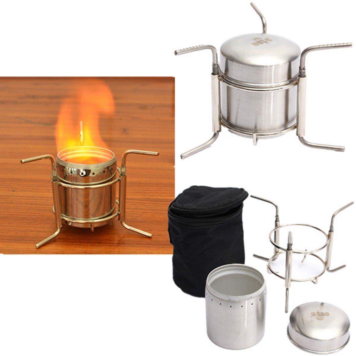 ... cocina hornillo de Alcoho espíritu Bur quemador camping camping Reino Unido al aire libre Alcohol urvival barbacoa senderismo supervivencia barbacoa NV ...