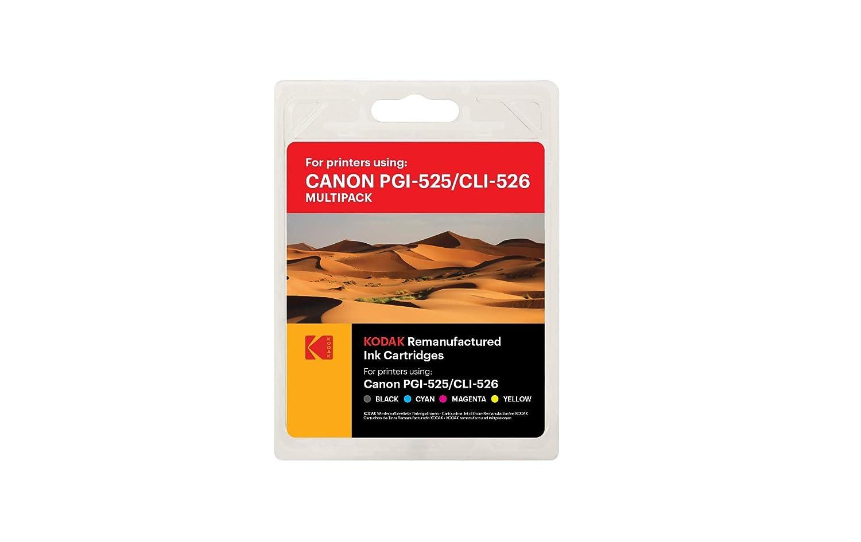 Kodak de Supplies 185C052626 - Cartuchos de Kodak tinta dfb532