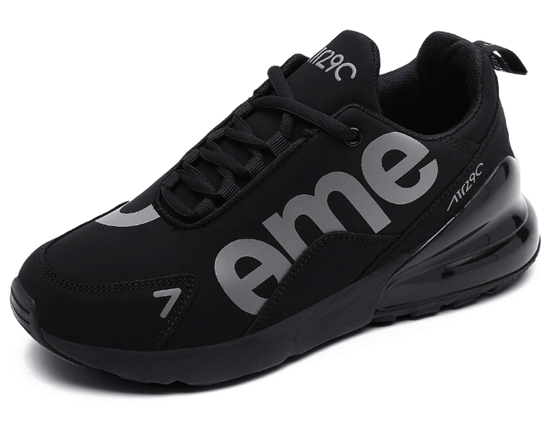 GNEDIAE Homme ATR 290 Bas-Top Basket Mode Chaussures de Sports Course Sneakers Fitness Outdoor Run Shoes Running Respirantes Athlétique Multicolore Respirante