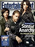 Entertainment Weekly October 18, 2013 Sons of Anarchy #1281