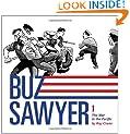 Buz Sawyer: The War in the Pacific (Vol. 1)  (Roy Crane's Buz Sawyer)