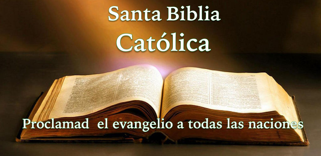 Santa Biblia Católica Con Audio Gratis: Amazon.es