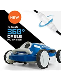 Amazon Com Robotic Pool Cleaners Patio Lawn Amp Garden