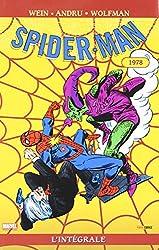 Spider-Man l'Intégrale, Tome 17 : 1978