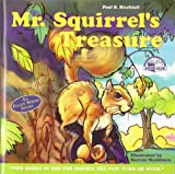 Mr. Squirrel's Treasure/Ellen's Miracle Horse, Paul B. Ricchiuti, 0828015643