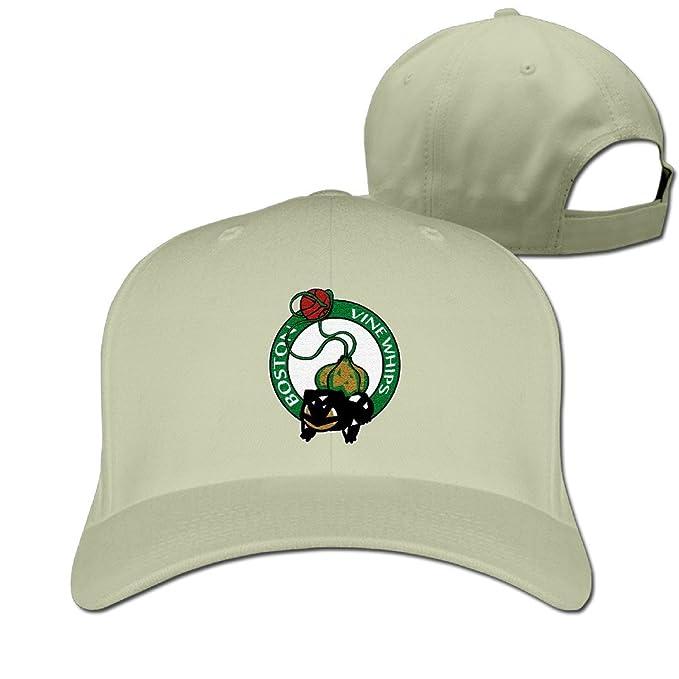 Boston Celtics Pokemon Logos Boston Vine Whips Adjustable Solid