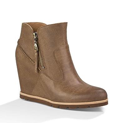 UGG New Australia Myrna Chestnut 10 Womens Boots