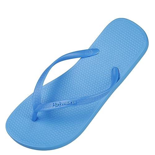 c80dceb26214e Hotmarzz Chanclas para Mujer Sandalias Playa Verano Piscina Ducha Boda Casa  Flip Flops  Amazon.es  Zapatos y complementos