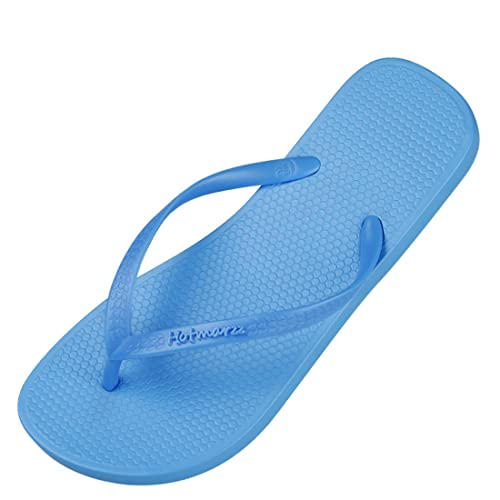 c585e22a Hotmarzz Chanclas para Mujer Sandalias Playa Verano Piscina Ducha Boda Casa  Flip Flops