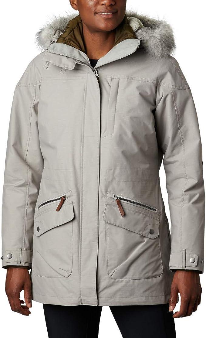 show original title Details about  /Columbia W Carson Pass II Jacket