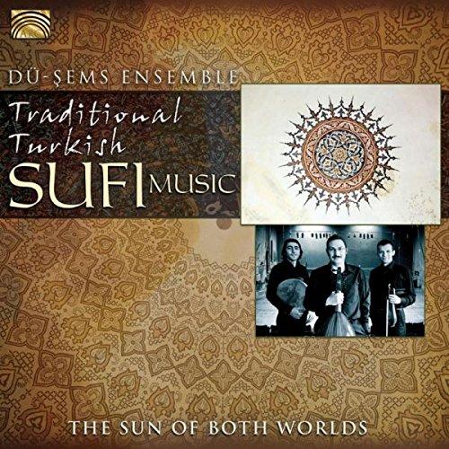 Traditional Turkish Sufi Music (Sem Pearl)