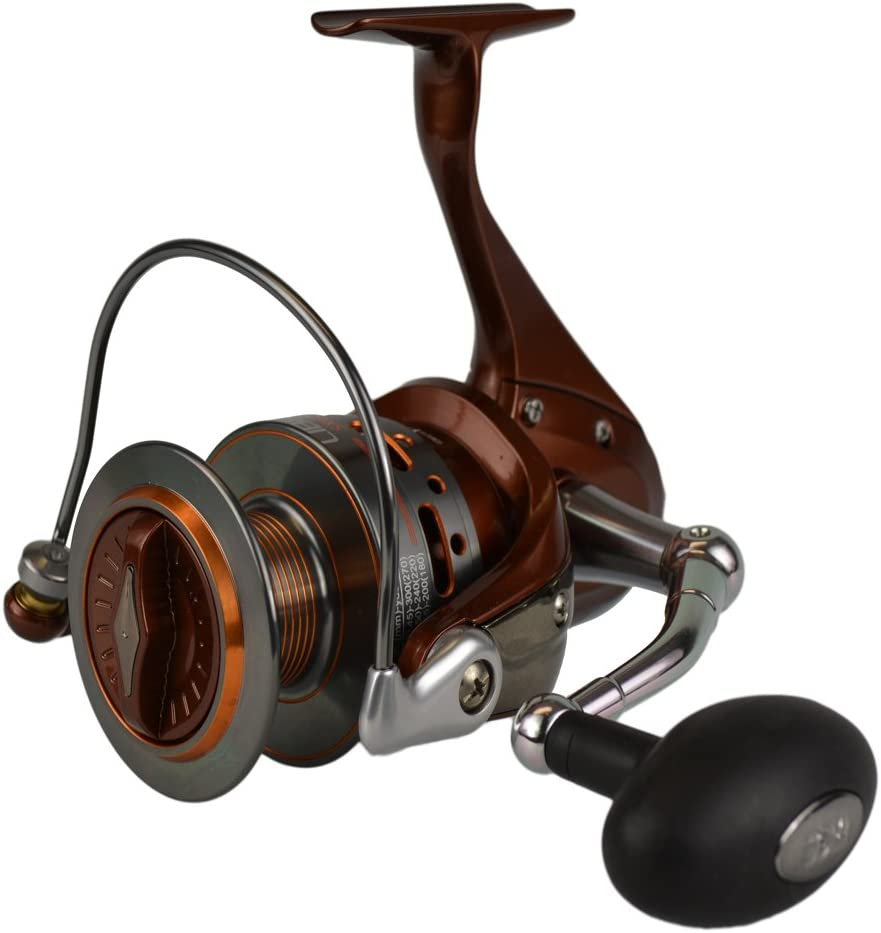 TICA Libra SX Series Spinning Reels
