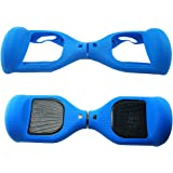 Fbsport 6.5inch Silicone Scratch Protector Cover Case For 2 Wheels Self Balancing Electric Scooter